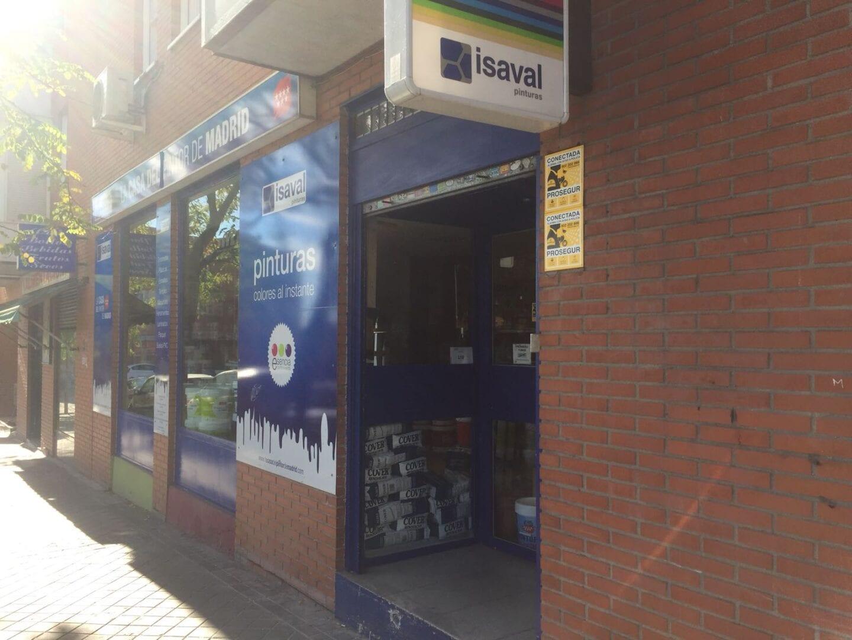 tienda de pintura hortaleza