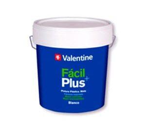 Valentine Facil + Plus
