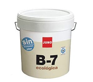 Juno B-7 Ecológica