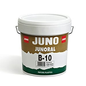 Juno B-10