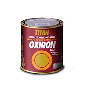 Oxiron liso