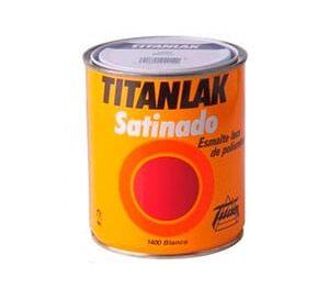 Esmalte Titanlak