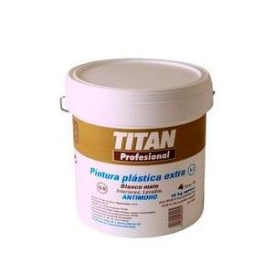 Plastica Mate A 1 Titan