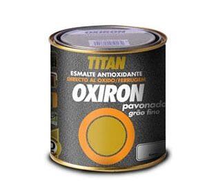 Oxiron Pavonado