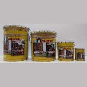 Barnices madera Fondonit y Sedatina