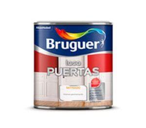 Bruguer Laca Para Puertas