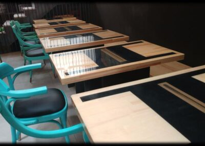 epoxi 3d mesa oficinas madrid venta