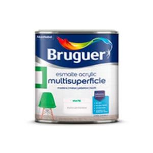 Esmalte Acrylic Mate Bruguer