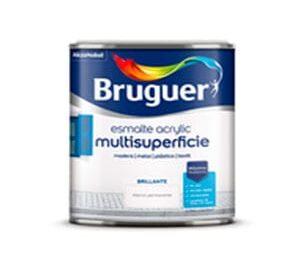 Esmalte Brillante Bruguer Acrylic