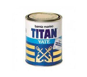 Barniz marino yate TITAN