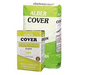 Emplaste Cover Terminación