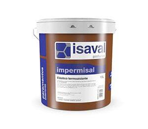 Impermisal elástico termoaislante ISAVAL