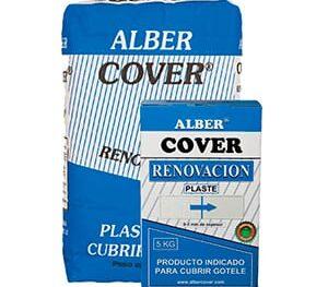 Masilla Cover Renovación