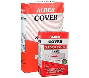 Masilla Cover Standard
