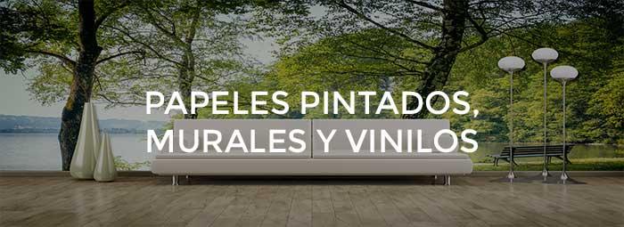 Papeles pintados la casa del pintor de madrid murales y vinilos - Papeles pintados y vinilos ...