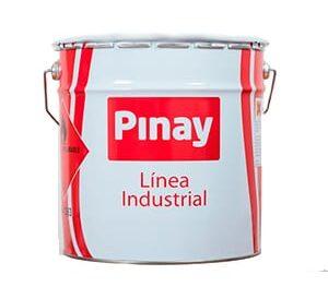 Pinay Imprimación Ferroprotectora