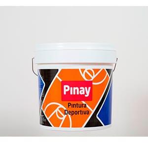 Pintura deportiva Pinay
