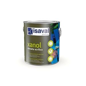 Xanol esmalte acrílico