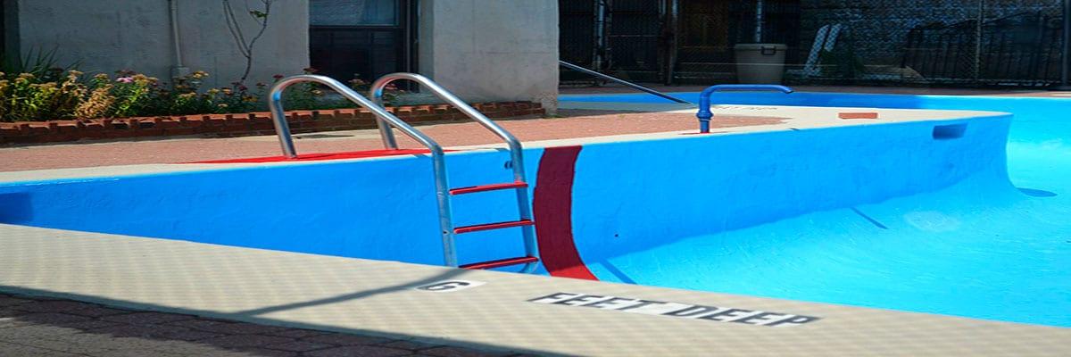 pinturas para piscina